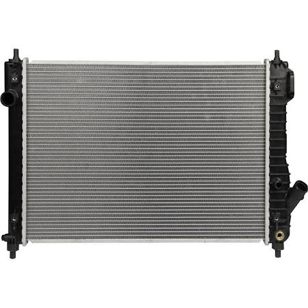 RADIATOR 13097 (HEAVY-DUTY) CHEVY 07-11