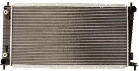 RADIATOR 1831 (HEAVY-DUTY) FOR FORD F-150 F-250 EXPEDITION 1997-2001