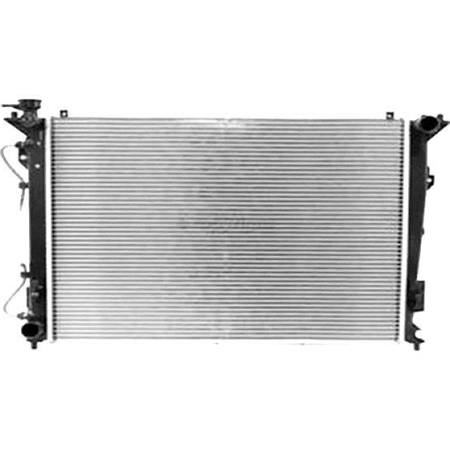 RADIATOR 2832 FOR HYUNDAI AZERA 2006-2010