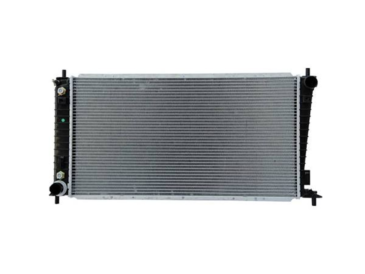 RADIATOR 2257 (HEAVY-DUTY) FOR FORD F-150/F-250/F-350 1997-2002