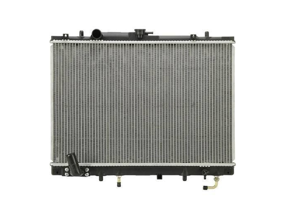 RADIATOR 2278 FOR MITSUBISHI MONTERO SPORT 2000-2004