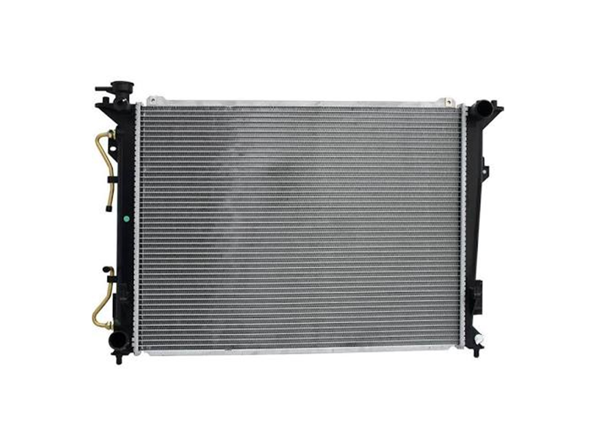 RADIATOR 2831 FOR HYUNDAI AZERA/SONATA 2006-2010