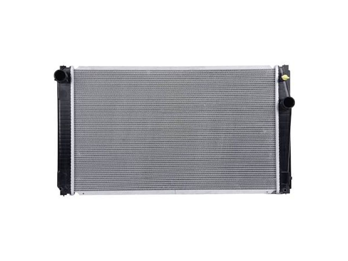 RADIATOR 2891 FOR TOYOTA RAV4 2006-2012
