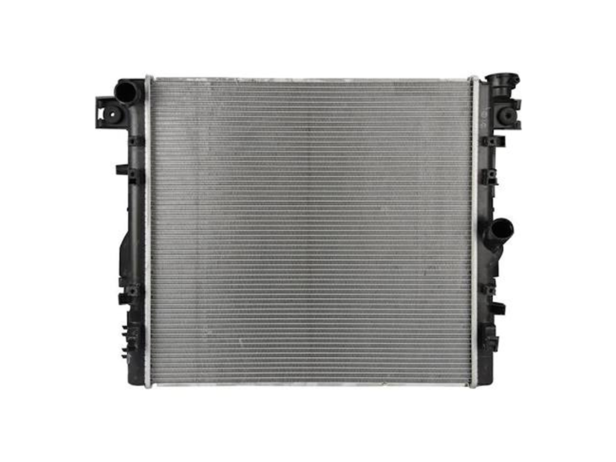 RADIATOR 2957 FOR JEEP WRANGLER 2007-2013