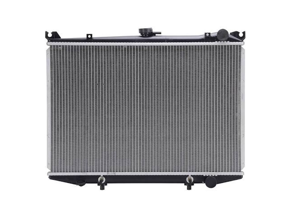 RADIATOR 314 (HEAVY-DUTY) FOR NISSAN D21 1993-1997