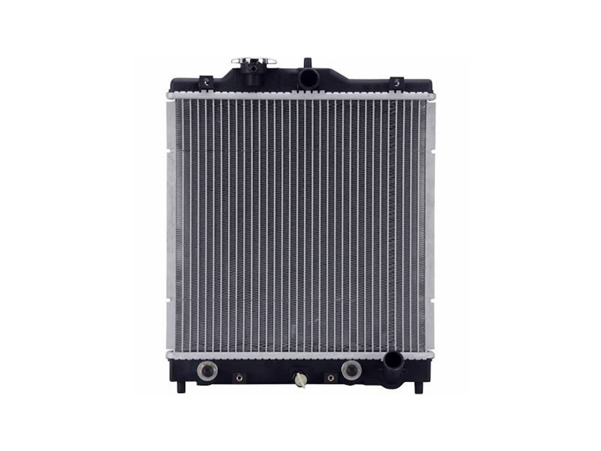 Radiator 1290 For Honda Civic 1992-2000