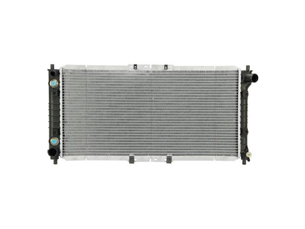 Radiator 1326 For Mazda 626 MX-6 1993-1997