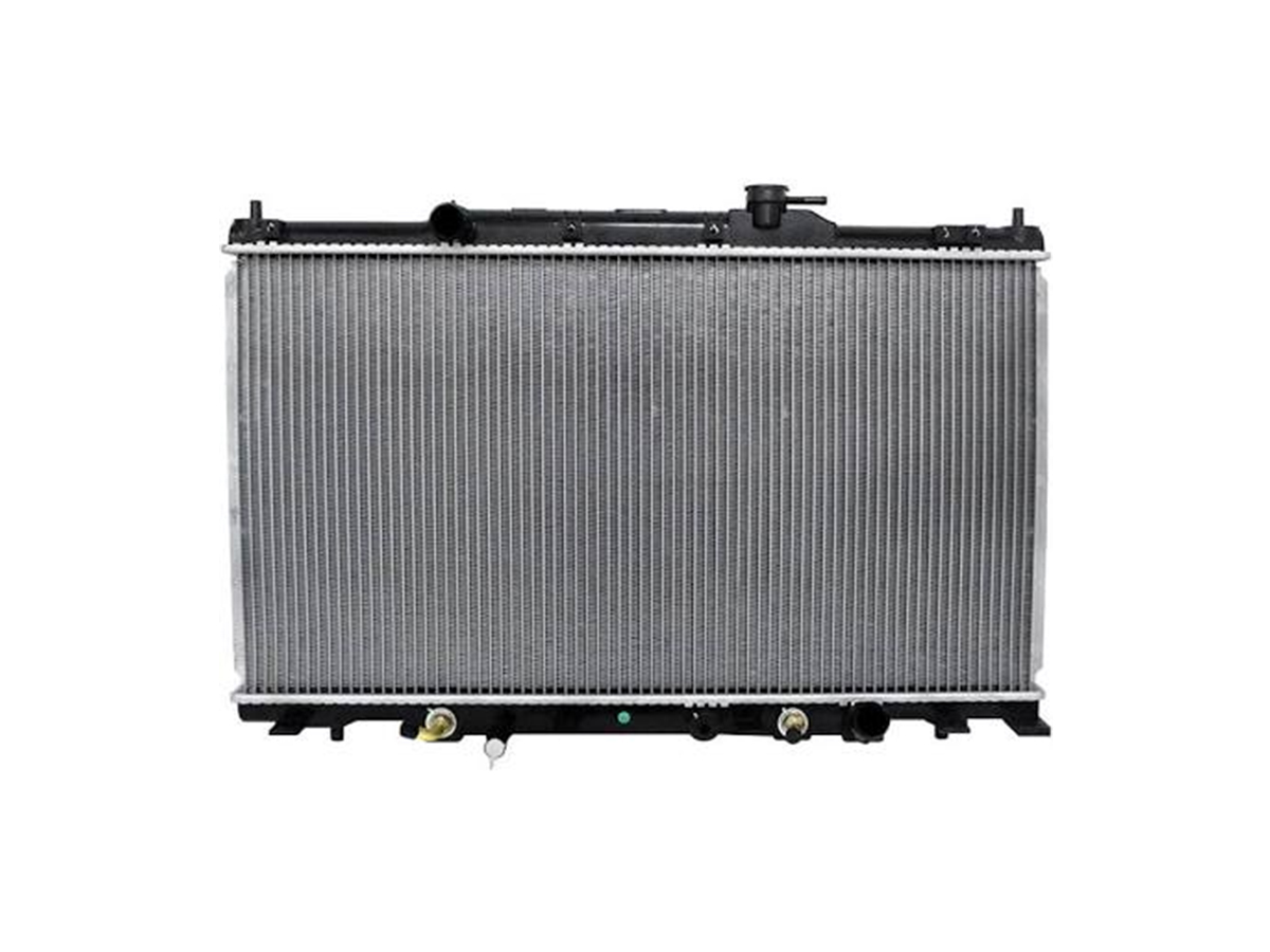 Radiator 2443 For Honda CR-V 2002-2006