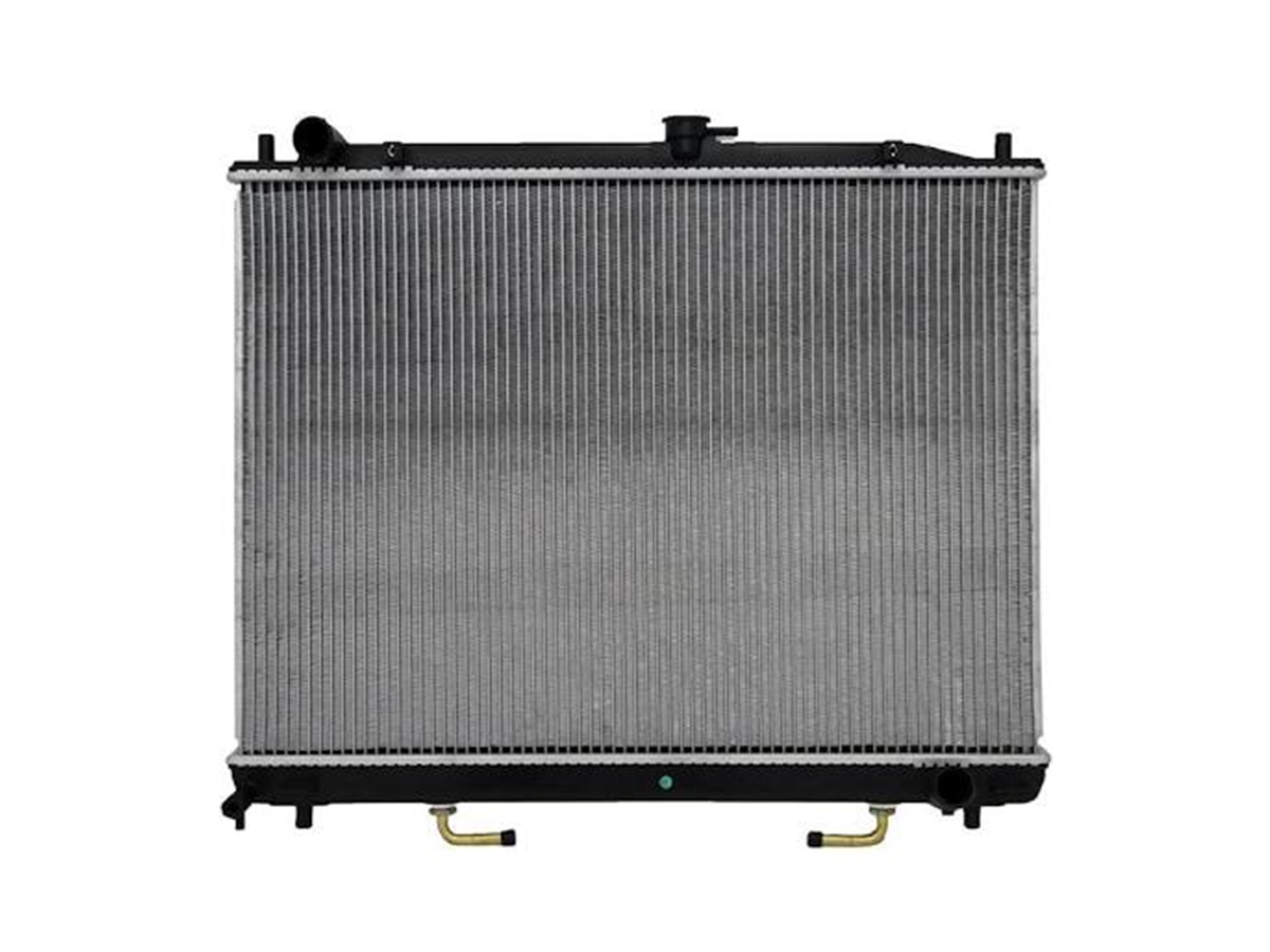 Radiator 2752 For MitsuBishi Montero 2003-2006
