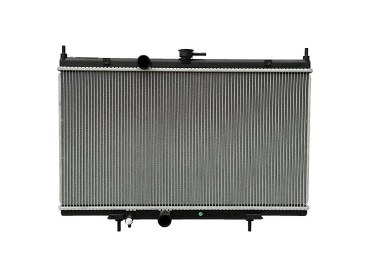 Radiator 2998 for Nissan Sentra 2007-2012