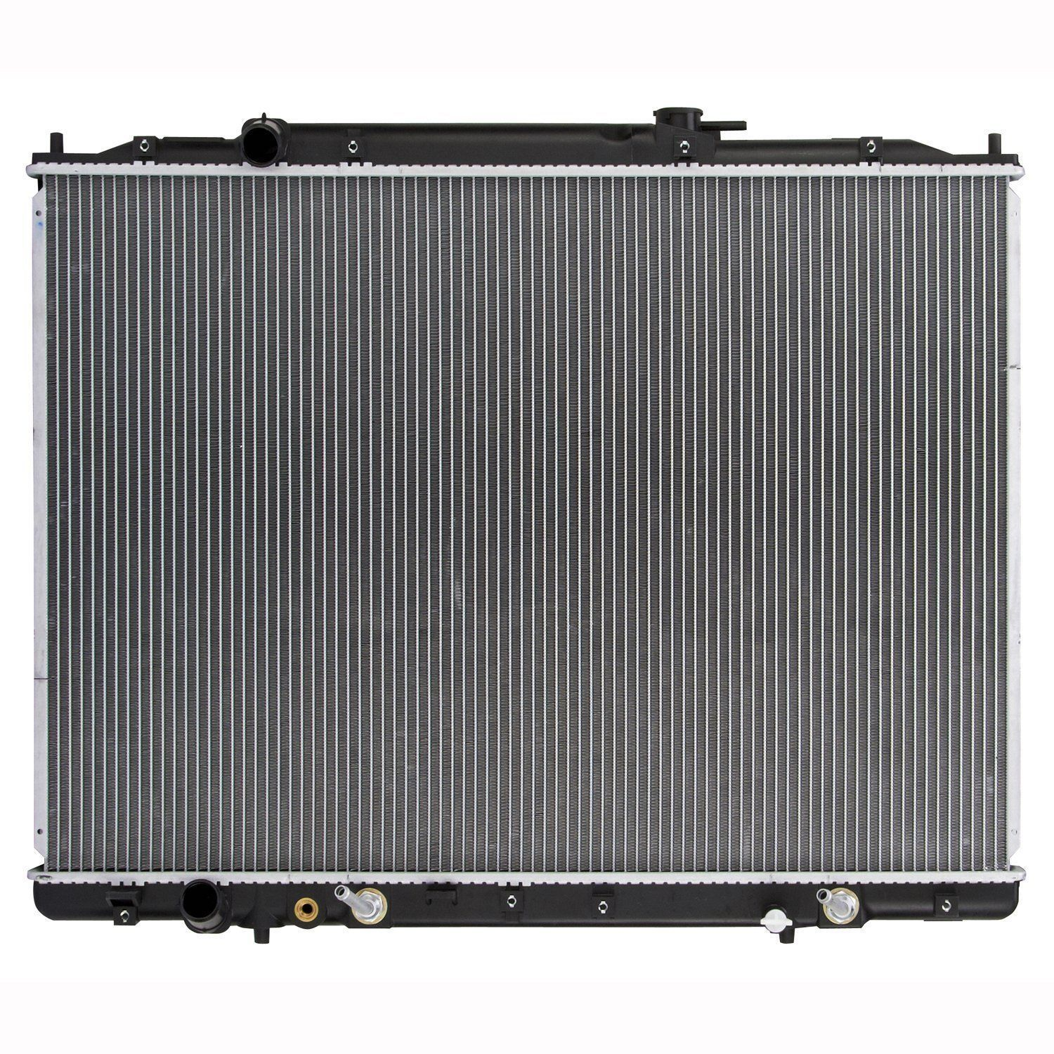 Radiator 13065 For Honda Pilot Ridgeline 2009-2015