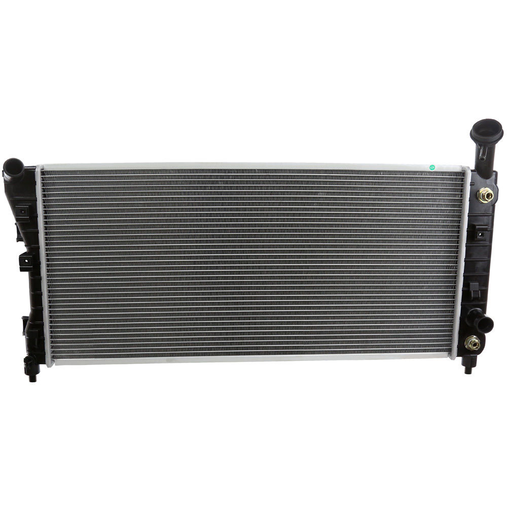Radiator For Buick Chevrolet Fits Lacrosse Impala 2710