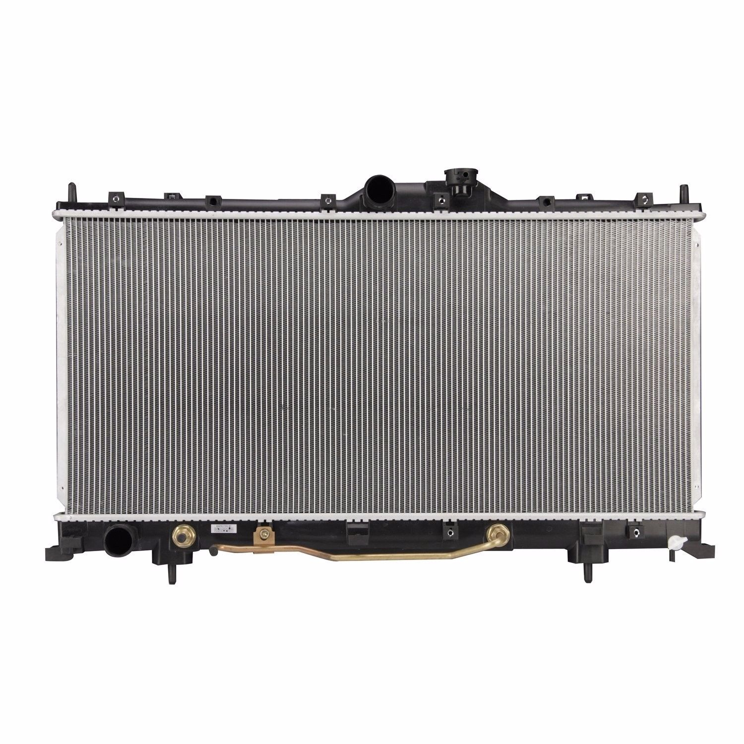 Radiator 2842 Fit Mitsubishi Eclipse 2006-2012