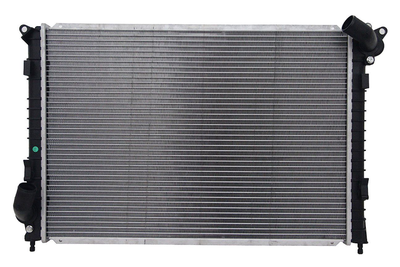 Radiator 2859 For Mini Cooper S 02-06