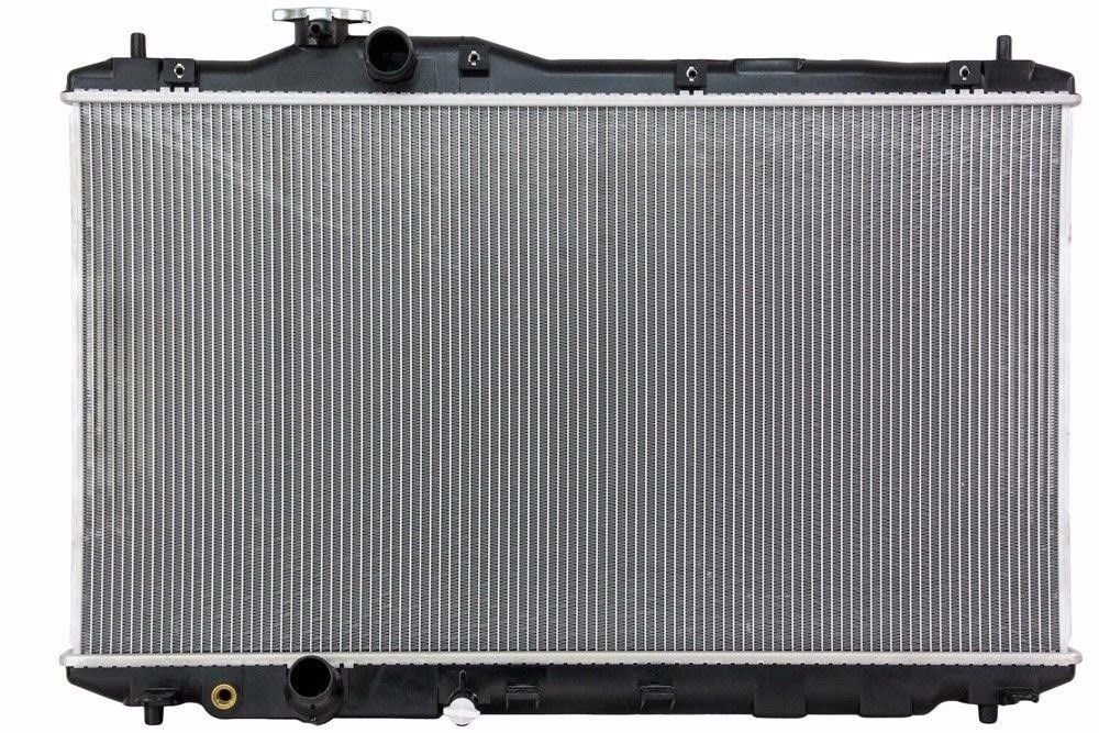 Radiator 13221 For Honda Acura Fits Civic 2012-2015